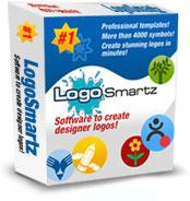 Logo Smartz Logo Maker Software screenshot